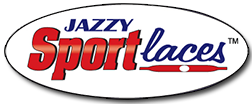 Jazzy Sport Laces